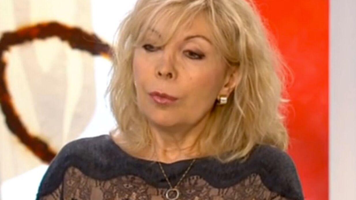 VIDEO La veuve de Georges Wolinski évoque sa solitude depuis l'attentat