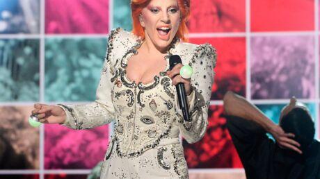 VIDEO David Bowie: l'hommage de Lady Gaga aux Grammy Awards n'a pas plu à son fils