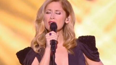 VIDEO Lara Fabian reprend «Ah si tu pouvais fermer ta gueule» de Patrick Sébastien
