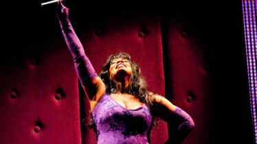 La Last Dance de la reine du disco