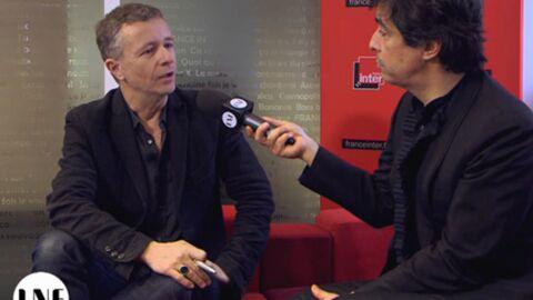 Remplacé par Claire Chazal sur France 5, Laurent Goumarre partage sa déception