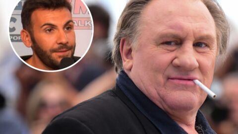 Laurent Ournac a maigri pour ne pas «devenir aussi monstrueux» que Gérard Depardieu
