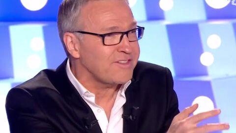 VIDEO Laurent Ruquier regrette d'avoir «donné la parole» à Eric Zemmour