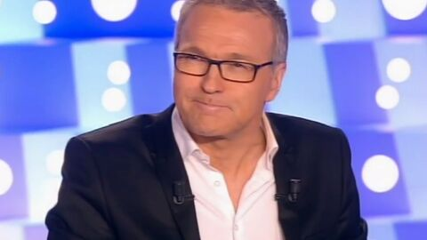 VIDEO Laurent Ruquier tacle Valérie Trierweiler