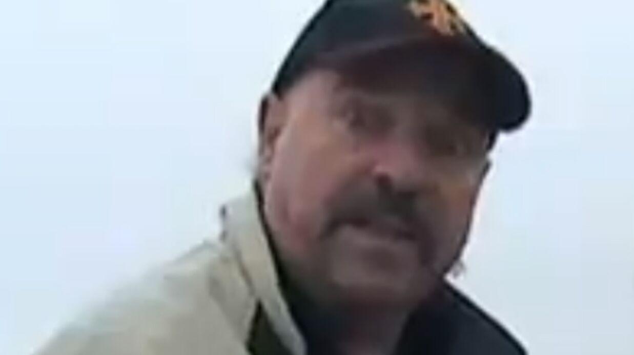 VIDEO Eric des Musclés revient avec un clip (attention les oreilles)
