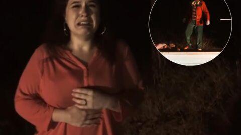 VIDEO Découvrez le film de Magalie Vaé avec un clown sanguinaire