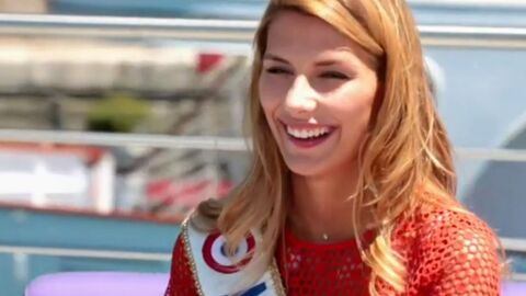 VIDEO Camille Cerf: le petit truc qui peut la faire craquer chez un homme
