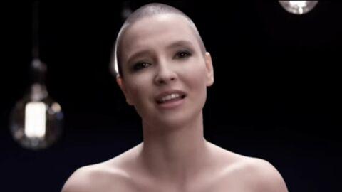 VIDEO Découvrez le premier clip d'Anne Sila (The Voice 4), Le monde tourne sans toi