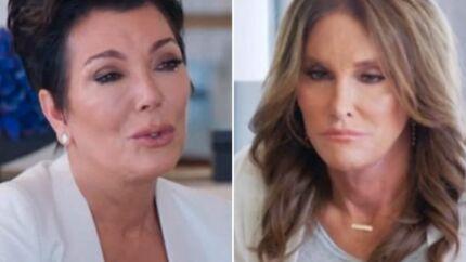 VIDEO Le premier face à face entre Kris Jenner et Caitlyn après son changement de sexe