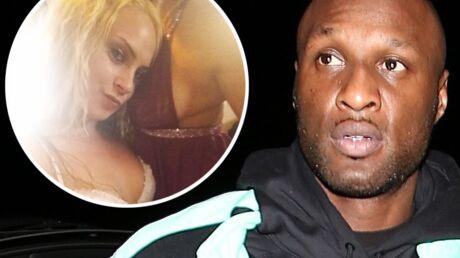 Le témoignage de la prostituée qui a retrouvé Lamar Odom inconscient au Love Ranch