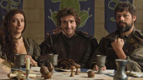 VIDEO Découvrez Le Trône des Frogz, la web-série à la Game of Thrones de Golden Moustache