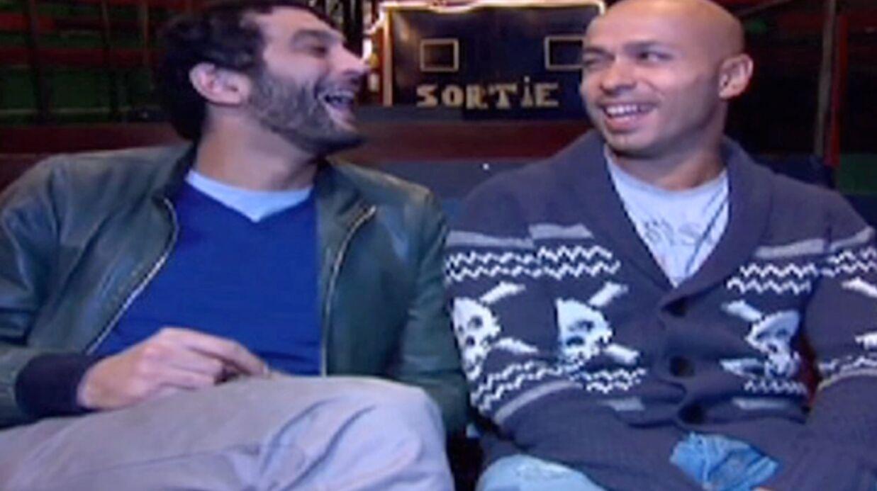 VIDEO Le Zap Voici buzze la télévision: 21 juillet 2011