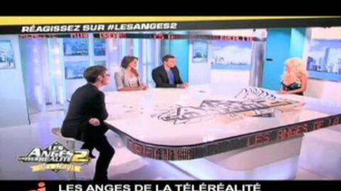 VIDEO Le Zap Voici buzze la télévision: 22 juin 2011