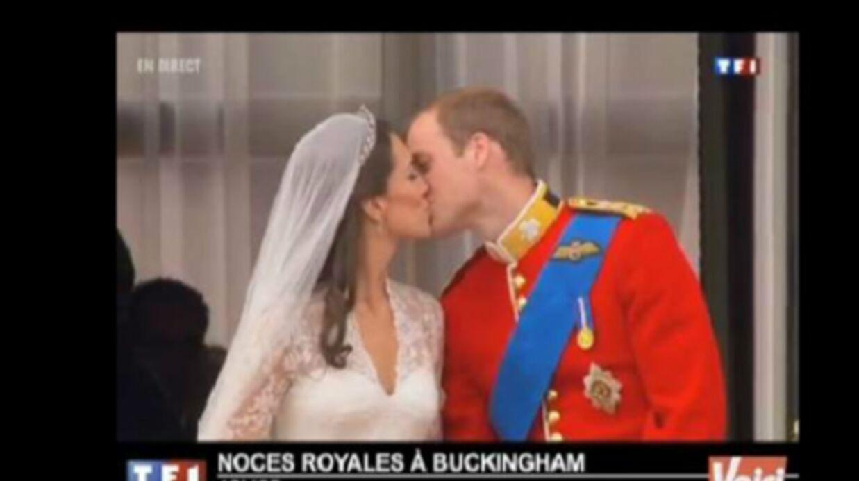 VIDEO Le Zap Voici buzze la télévision: 4 mai 2011