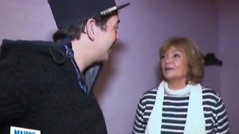 VIDEO Zapping people: une femme de footballeur nue, la mère de Stéphane Plaza dit tout