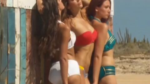 VIDEO Zapping : des Miss France en maillot de bain, la révélation d'Aymeric Caron