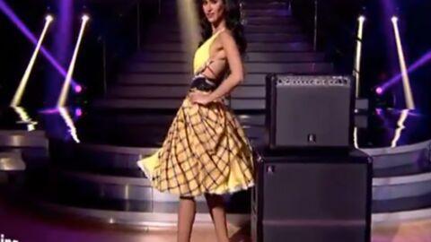 VIDEO Leila (Secret Story) brillante lors de son premier passage dans Danse avec les stars