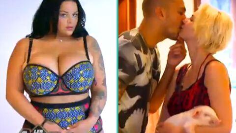 Les Anges 8: des baisers enflammés et de la lingerie sexy dans la bande-annonce de l'émission