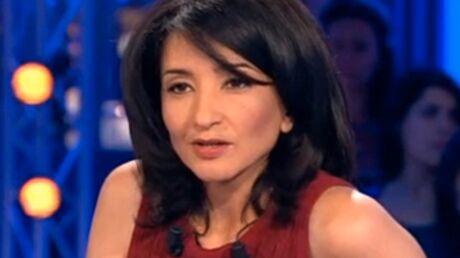 Jeannette Bougrab évoque les zones d'ombre de sa relation avec Charb