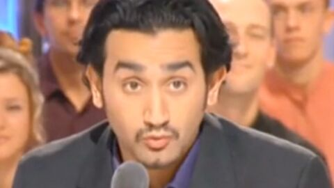 VIDEO Découvrez les débuts de Cyril Hanouna à la télévision