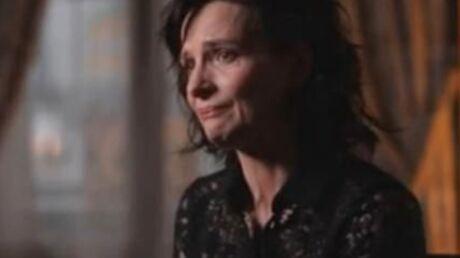 VIDEO Juliette Binoche fond en larmes dans Sept à Huit en évoquant les attentats de janvier