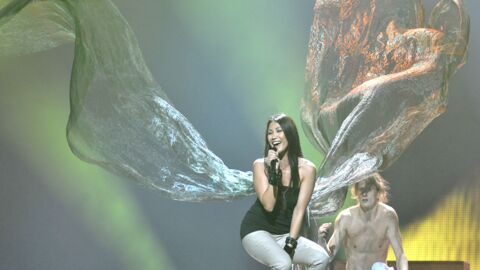 VIDEO Eurovision 2012 : les répétitions du show d'Anggun