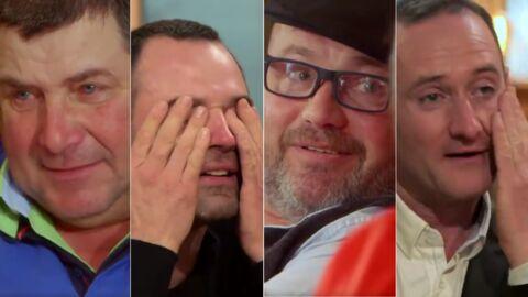 VIDEO L'amour est dans le pré 2017: Tous les agriculteurs en larmes dans les premières images