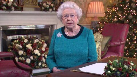 VIDEO La reine Elizabeth II présente ses vœux en français, et elle le manie à la perfection