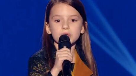The Voice Kids: Lévanah, l'actrice de Nos chers voisins, à été recalée