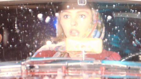 VIDEO Lily Rose Depp joue les figurantes de luxe dans un clip de rap