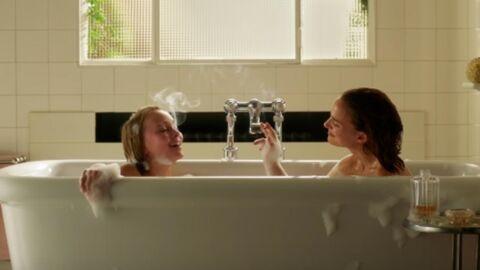 VIDEO Lily-Rose Depp: la bande-annonce de son film Planetarium dévoilée