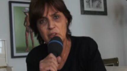 VIDEO Ruinée, Linda De Suza lance un appel à l'aide à François Hollande