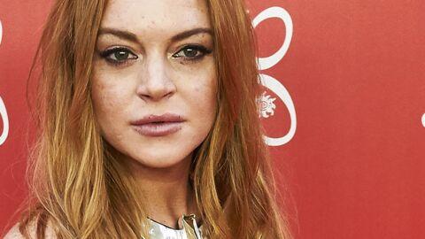 Lindsay Lohan: la vidéo de sa violente dispute avec Egor Tarabasov révélée