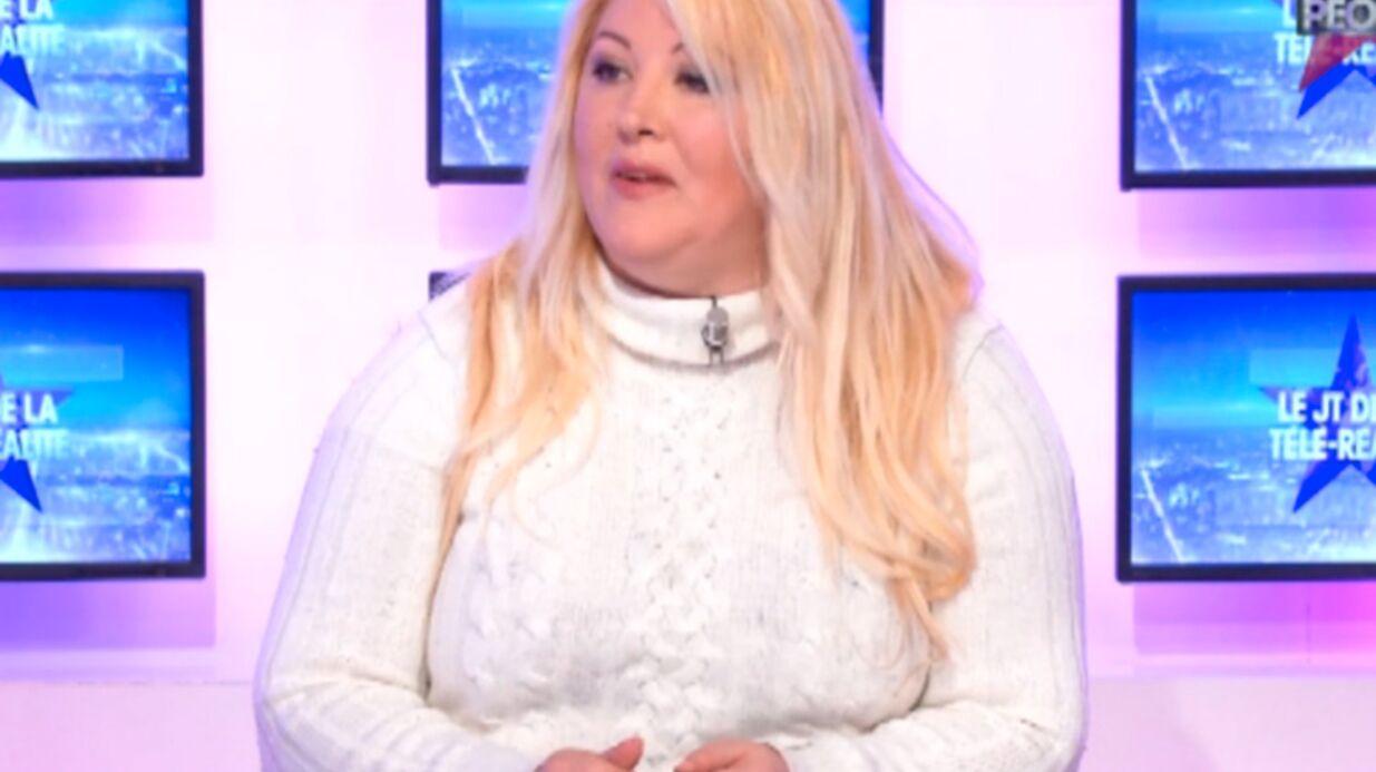 VIDEO Loana regrette sa scène de sexe avec Jean-Edouard dans la piscine de Loft Story