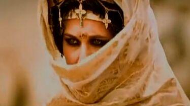 Lorie, reine des Perses