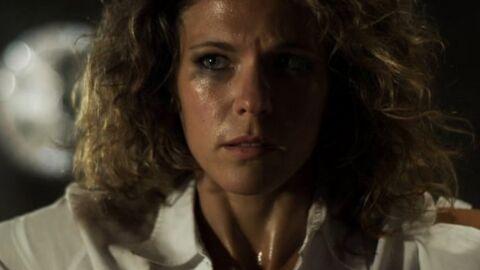 VIDEO Lorie suppliciée dans un court-métrage d'horreur