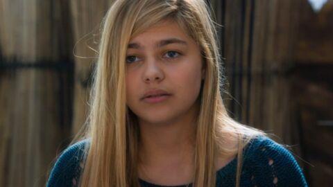 Louane: la jeune chanteuse de The Voice pré-nommée aux César!