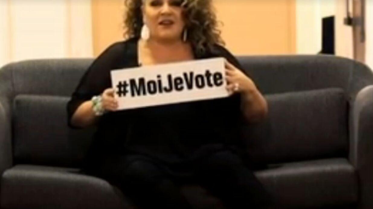 VIDEO Marianne James, Nagui, JoeyStarr…: les célébrités se mobilisent et appellent à voter