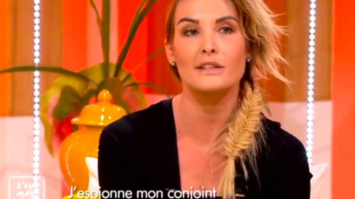 VIDEO Marie Garet (Secret Story) raconte comment la téléréalité a brisé son couple avec Geoffrey