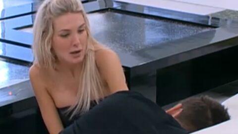 VIDEO Secret Story 5: Marie se croit invincible face à Zelko