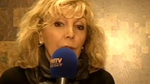 VIDEO George Wolinski: le bouleversant témoignage de son épouse sur son impossible deuil