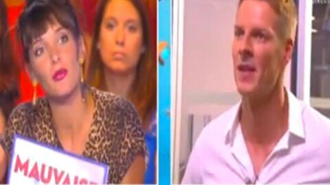 VIDEO TPMP: Matthieu Delormeau clashé par Erika Moulet, Christophe Carrière et Gilles Verdez