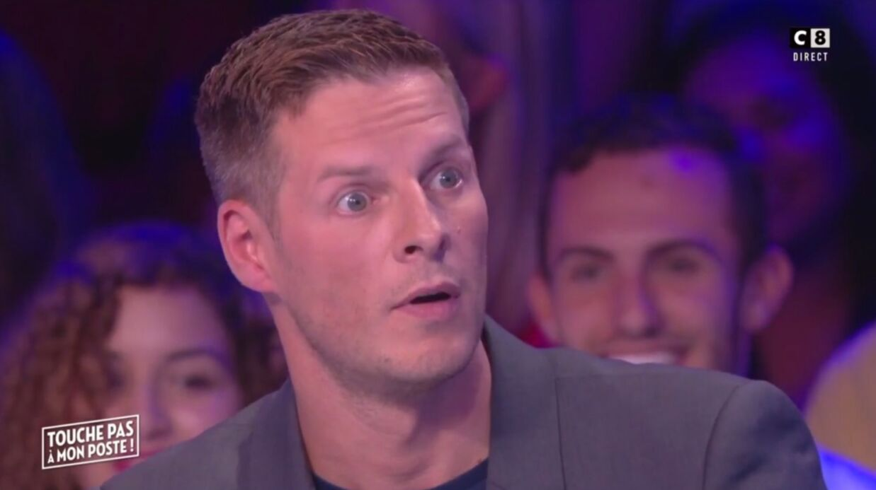 VIDEO Matthieu Delormeau: Cyril Hanouna lui propose de remplacer Camille Combal, il pleure