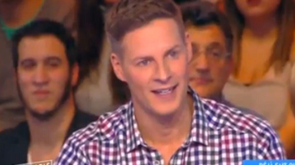 VIDEO Matthieu Delormeau raconte avoir couché avec une prof pour décrocher son examen