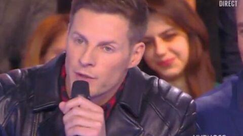VIDEO Hypnotisé, Matthieu Delormeau devient Johnny Hallyday et prend Valérie Benaïm pour sa femme Laeticia