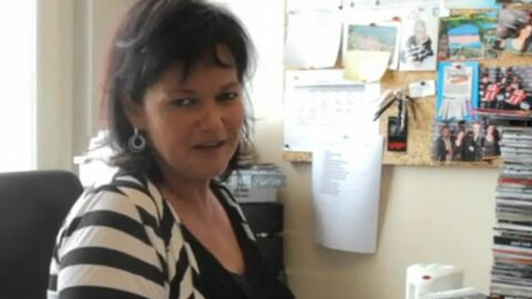 VIDEO Maurane officialise son compte Twitter
