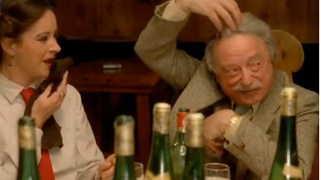 VIDEO Mort de Marius des Bronzés, Maurice Chevit