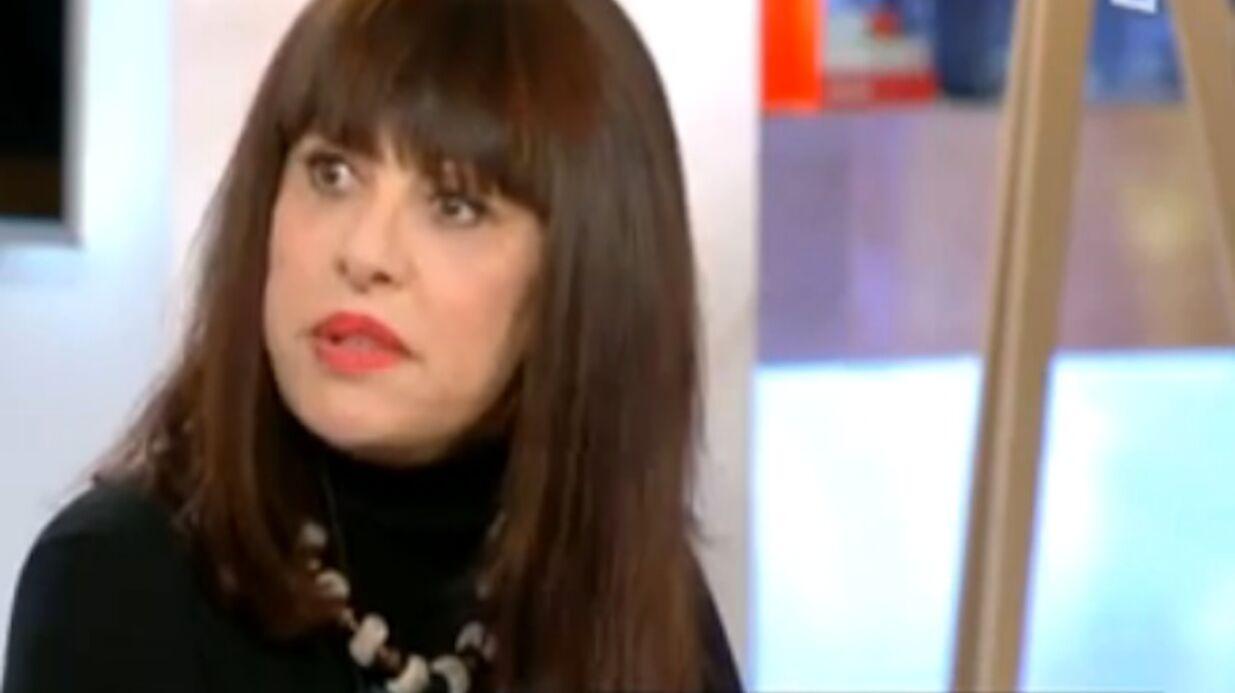 VIDEO Michel Delpech: sa femme Geneviève révèle qu'elle avait prédit son cancer