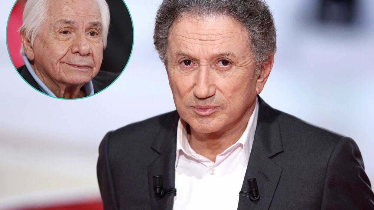 Mort de Michel Galabru: Michel Drucker savait «qu'il ne survivrait pas à la disparition de son épouse»