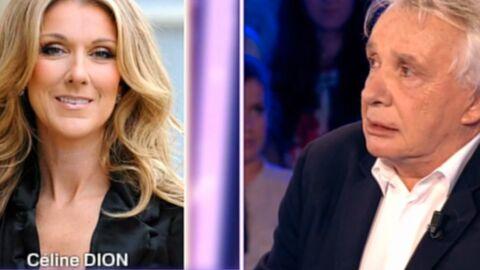 Michel Sardou: son gros coup de gueule contre le clip de son duo avec Céline Dion